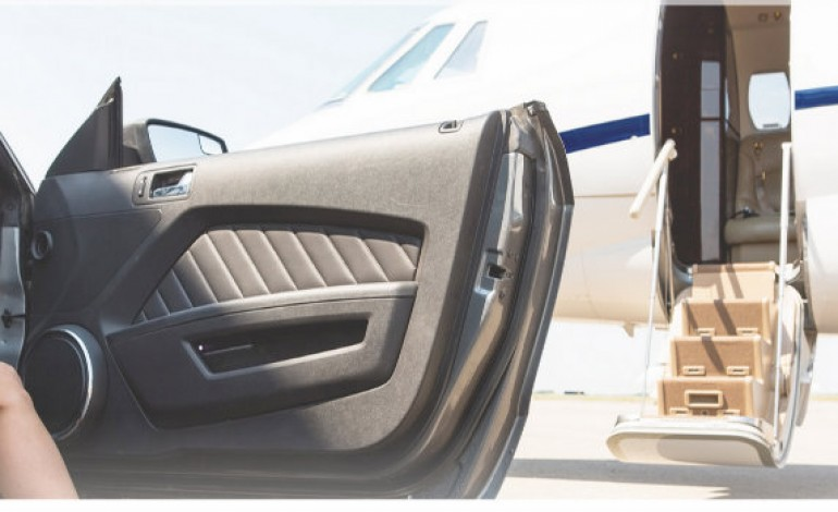 Yuvraj singh & Co, funded JetSetGo India's first marketplace for private jets and helicopters