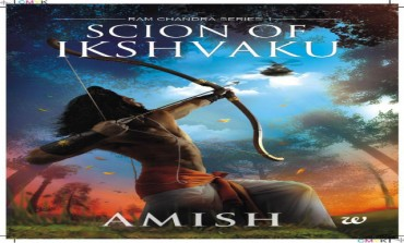 Flipkart Sued by Westland over selling Amish Tripathi's 'Scion of Ikshvaku'