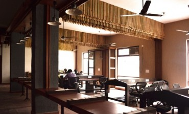 This co-working space in Noida grown from 3 to 50 odd dreamers in a year