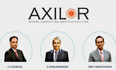 Axilor Ventures Announces Kris Gopalakrishnan as its New Chairman; Launches Applications for its Second Accelerator Batch