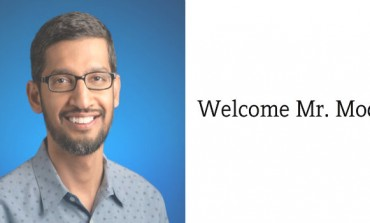 Google CEO Pichai backs 'Digital India' initiative