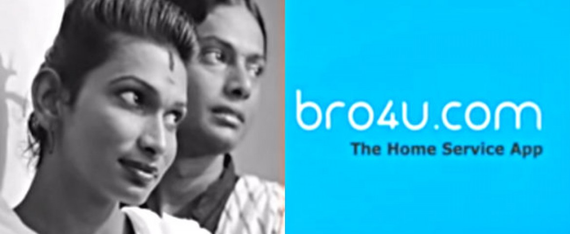 Inspirational Video: How Transgenders are promoting this Indian startup