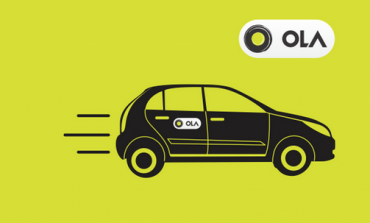 Ola eyes on 3 million daily bookings by April next year