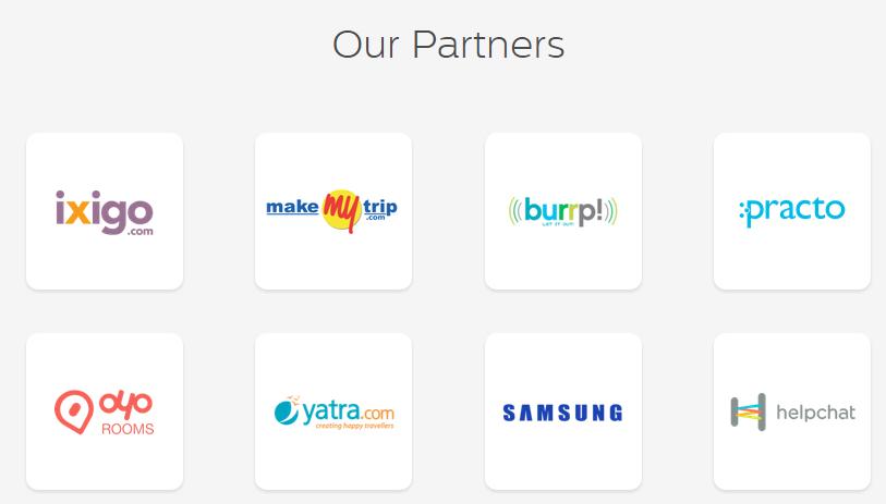 Ola Partners