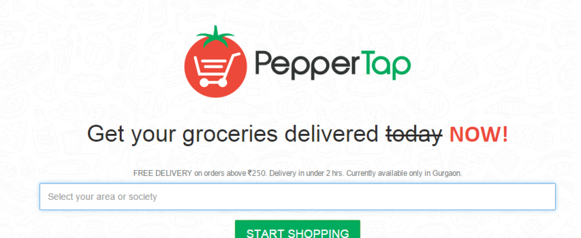 Snapdeal is ready to invest $50 million in PepperTap