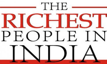 Forbes Richest Indian List 2015