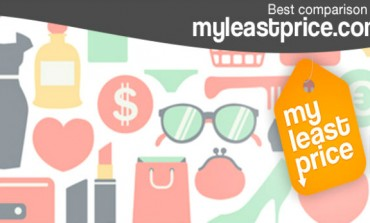 MyLeastPrice launches new online price comparison website offering lucrative Cashback on every purchase