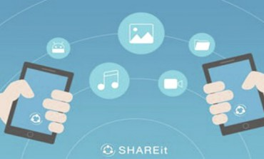 SHAREit Makes Headway in the Indian App Market With 100 Million Users