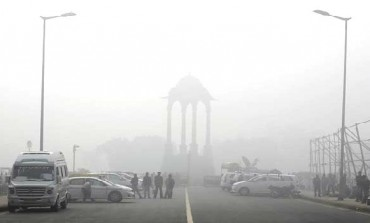 AAP Govt Announces Rs 2Cr. Funding For Startups To Clear Delhi's Air Pollution
