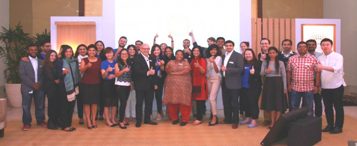 Babajob.com Joins Facebook's SME India Council