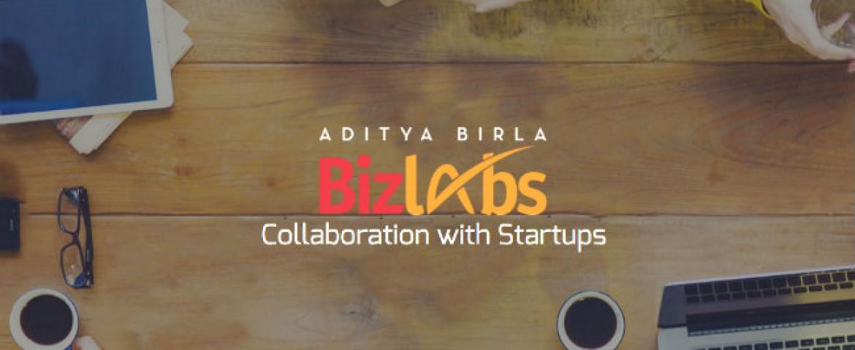 "Aditya Birla group announced 25 start-ups name under it's first incubation programme ""Bizlabs"""