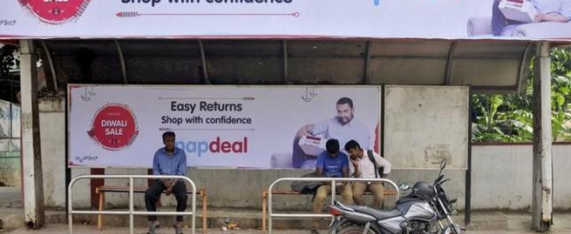Big Blow For Aamir Khan, Snapdeal Will Not Renew The Contract as a Brand Ambassador