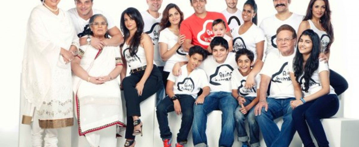 India's Biggest Superstar Salman Khan Launched His Own Online Portal