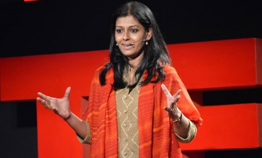 Change will happen if we want ourselves exposed - Nandita Das, TEDx WalledCity