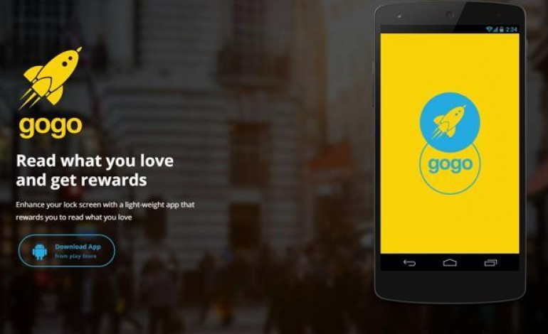 First seed funding from HT Media, NBM -  Invests in Planet GoGo