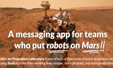 How Slack Technologies developed from an idea for easier office chat to software juggernaut in two years, entirely by word of mouth