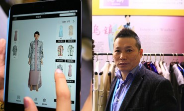 How Internet transformed Yao Yunfei's traditional garment company in China
