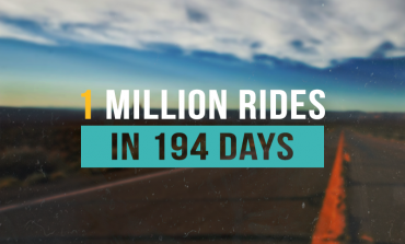 Bus-aggregator Shuttl Touched 1 Million Rides Across Delhi-NCR in 194 Days