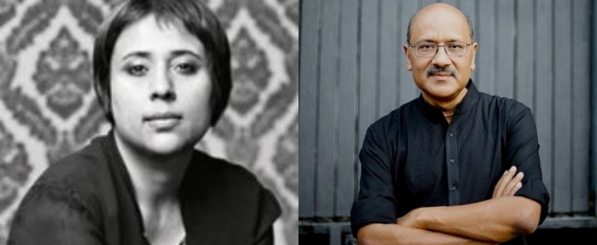 "Barkha Dutt and Shekhar Gupta Launched Their First Online Venture ""The Print"""