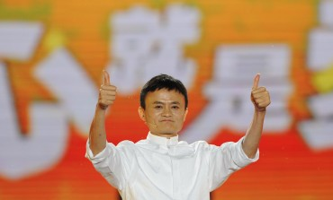 Alibaba Revenue Jump 32 Percent in Q4