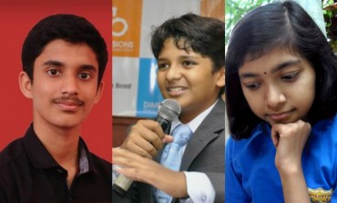Youngest entrepreneurs of India