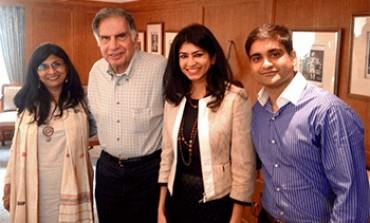 Ratan Tata invests in India's Largest Cashback & Coupons Site CashKaro.com