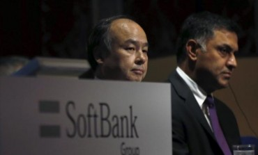 SoftBank's Profit Drops, But India Investments Show Traction