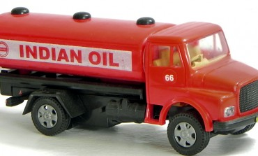 First of Its Kind: Indian Oil Tie Up With Logistics Start-up Firm Fortigo