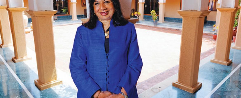 Lift regulations on startups, help them flourish: Kiran Mazumdar Shaw