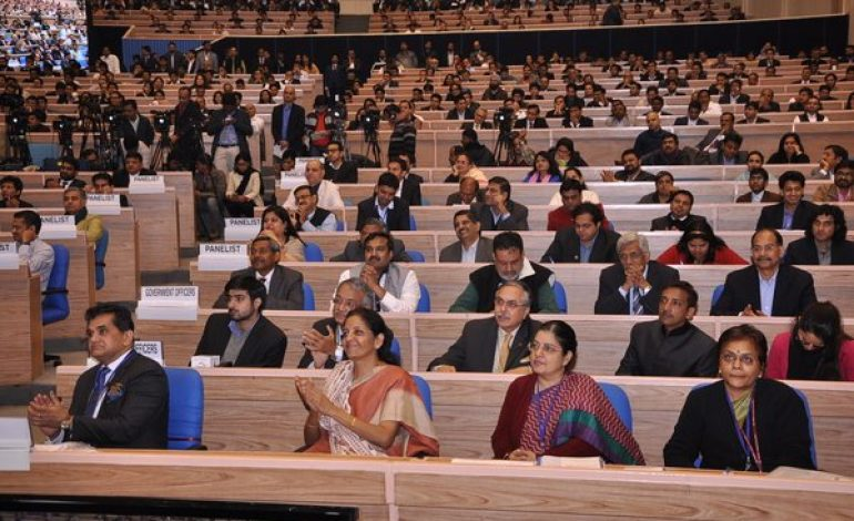 Government working to make start, exit easy for startups, says Nirmala Sitharaman
