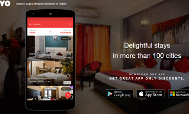 Overseas: OYO Rooms launches operations in Malaysia