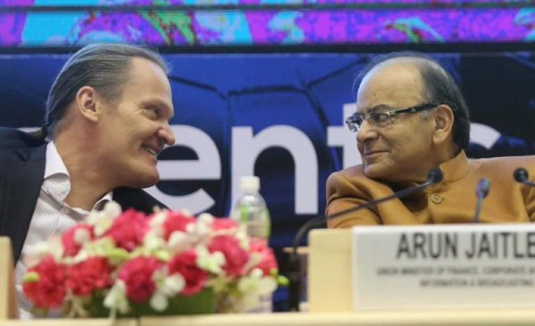 Govt to announce friendly tax regime for start-ups in Budget: Arun Jaitely
