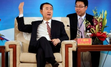 China's Richest Man Will Develop $10 Bln Industrial Park in India