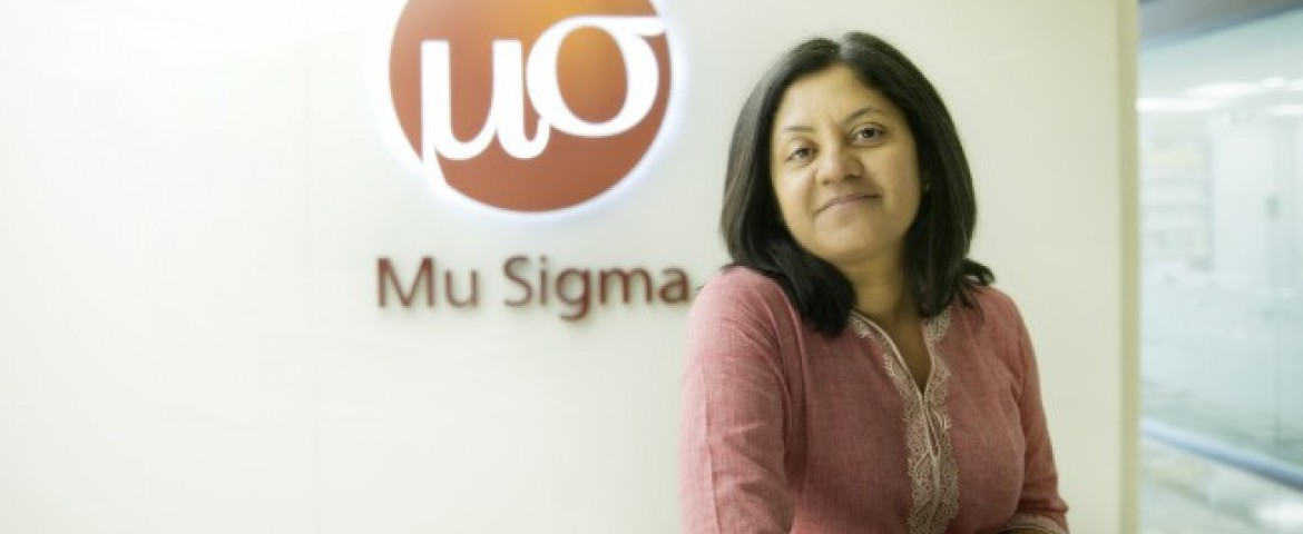She Is The First Woman CEO At An Indian Unicorn