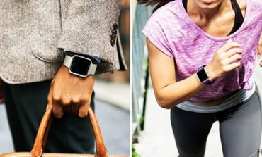 Fitbit Sold 8.2 Million Activity Trackers in Q4 2015