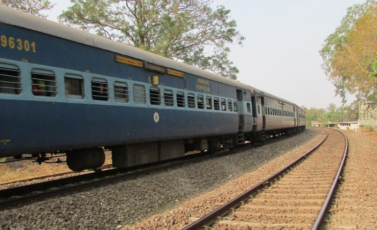 ISRO Developed 1st Satellite-based Warning System For Unmanned Railway Crossings