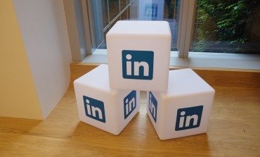 LinkedIn Forecasts Weak First-Quarter Profit, Shares Plunge