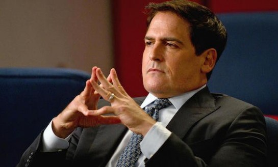 Billionaire Mark Cuban Launches Generic Drug Company