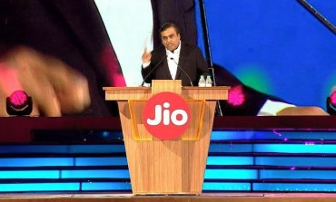 Vista Equity Partners Acquire 2.32% stake in Jio for $1.5 billion