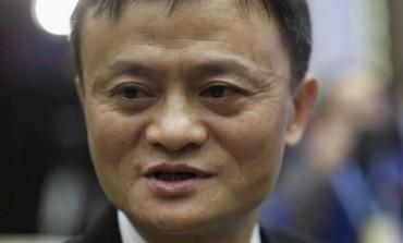 Alibaba's Ma, Tsai to buy back $500 million in shares