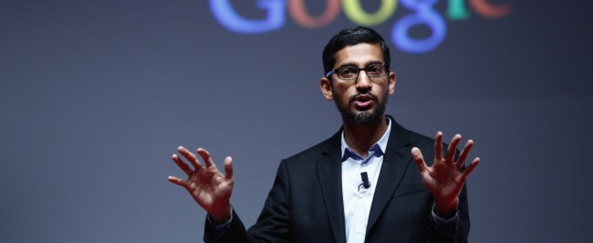 Google Stop Employees from using Zoom Video Conferencing App