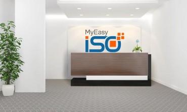 Dubai Based MyEasyISO Ease ISO Compliance, Certification & Maintenance