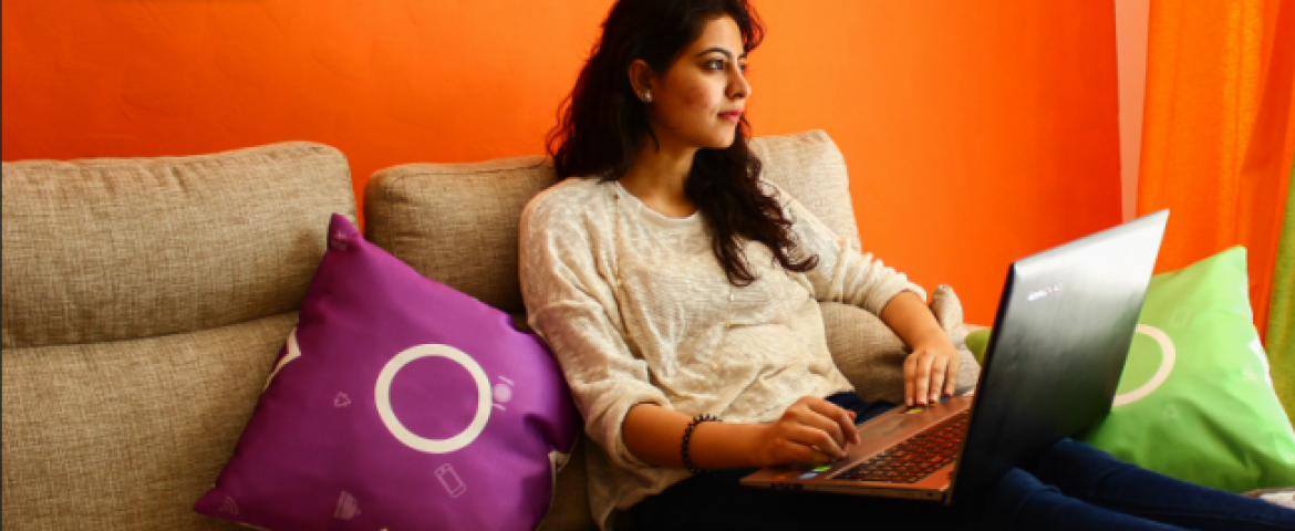 """For The First Time """"Co-Living"""" Spaces in India by CoHo.in"""