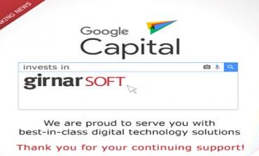 CarDekho Parent Company Girnar Software Bags Funding From Google Capital