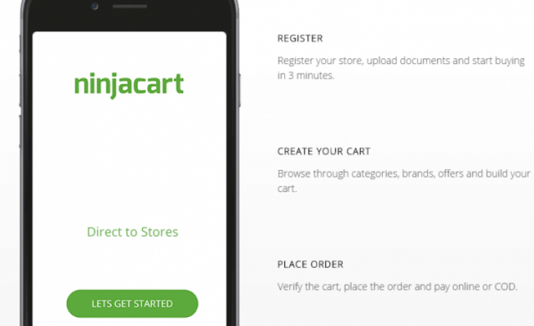Ninjacart Raised 20 Crores From Accel Partners To Fight For Farmers