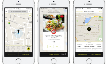 Ola Shuts Down Its Grocery and Food Delivery Services