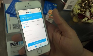 Paytm Appointed Alibaba's Former Executive as President