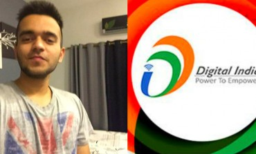 Ankit From Lucknow, A Real Digital India Hero