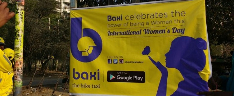 Delhi Govt Puts on Hold Bike-Taxi and Rent-a-Bike Schemes