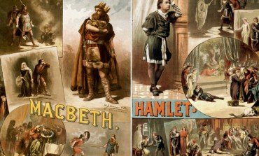 A New Smartphone App With Shakespearean Touch